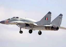 India Uses MiG-29 Helicopter During International Military Exercises Abroad for 1st Time