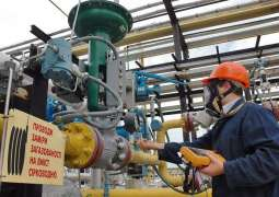 Ukrainian Parliament Adopts Bill to Form New Gas Transport System Operator in 1st Reading