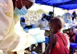 European Medicines Agency Says First Ebola Vaccine Ready to Enter Market