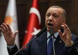 Turkey Plans to Open 12 Observation Posts in Syria's 'Safe Zone' - Erdogan