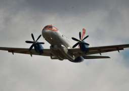 Russia to Start Mass Production of Airliner IL-114-300 in 2022 - Industry Ministry