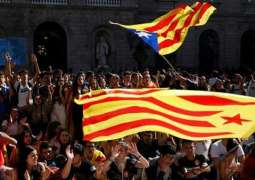 Participation Rate in Catalonia's General Strike in Most Sectors Less Than 50% - Gov't