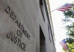 US Sentences Chinese Citizen for Conspiring to Export Military Technology - Justice Dept.