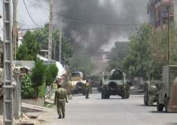 Death Toll in Mosque Blasts in Afghanistan's Nangarhar Reaches 62 - Governor's Spokesman