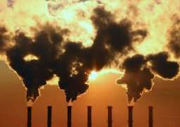 Russia Plans to Develop System for Monitoring Greenhouse Emissions - Official