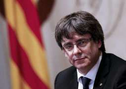 Brussels Court to Consider Puigdemont's Arrest at Spain's Request on Oct 29 - Prosecution
