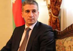 Nothing is more precious for the country then independence: Azerbaijan envoy