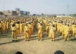 Govt decides to  ban Ansar ul Islam, a subordinate outfit of JUI-F