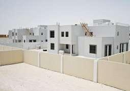 AED687 million Emirati housing project opens in Al Ain