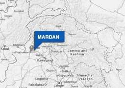 Man kills five people over property dispute in Mardan