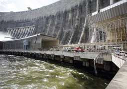 Russia's Krasnoyarsk Governor Blames Deadly Dam Collapse on Construction Faults, Rain