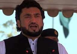 Minister of State for Narcotics Control Shehryar Afridi demands to shift Rana Sanaullah case to  RWP