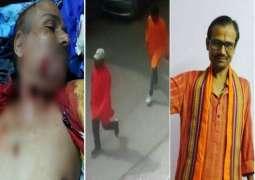 Hindu leader Tiwari killed over blasphemous remarks against Holy Prophet (PBUH)