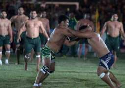Kabbadi match will feature opening of Kartarpur corridor