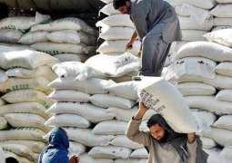 Flour prices go high in Karachi