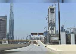 RTA to open bridges leading to entry/exit of Dubai Mall Zabeel parking