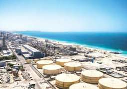 EWEC, ACWA Power announce financial closing of world's largest RO desalination project