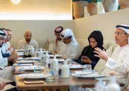 Maintaining financial sustainability of Dubai is top priority, says head of DoF