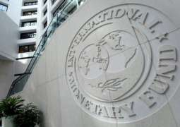 Global economy projected to grow by about 3 percent this year: IMFC