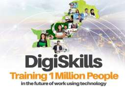 Become a successful blogger with DigiSkills!