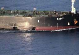 Iran Submits Details of Attack on Tanker in Red Sea to UN Security Council