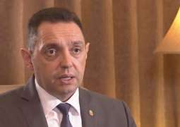 Russia-Donated Military Equipment Strengthens Serbian Armed Forces - Serbian Defense Minister Aleksandar Vulin
