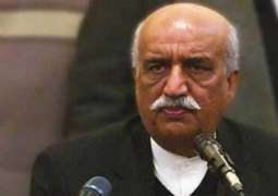 NAB seeks extension in Khursheed Shah's physical remand in Assets beyond means case