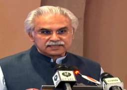 Revolutionary reforms being introduced in health sector: Special Assistant on National Health Services Dr Zafar Mirza