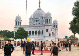 Kartarpur Corridor agreement not reached between India, Pakistan till yet