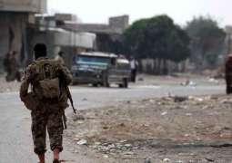 Turkish Troops, SDF Clash Near Syria's Ras al-Ain Despite Formal Ceasefire - Reports