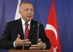 Erdogan Vows to Take Next Steps on Syria Operation After Talks With Putin in Sochi