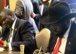 Sudan's Transitional Gov't Signs Ceasefire Deal With Rebel Groups Amid Peace Talks