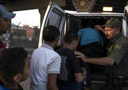 US Tests Program to Collect DNA From Arrested Illegal Migrants - Justice Department