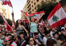 UN Calls on Lebanese Government to Listen to Protesters' Demands - Special Envoy
