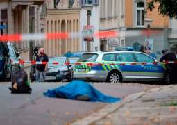 Unknown Suspects Throw Molotov Cocktails at Mosque in German Dortmund - Police
