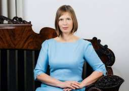 Estonian President Not Yet Received Invitation to Visit Moscow on 2020 Victory Day