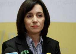 Moldova's Sandu Says Local Elections Were Not Perfect Enough, Amendments to Laws Needed