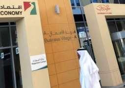 Dubai DED issues 4,057 new licenses in September 2019