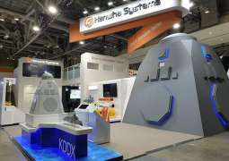 International Maritime Defense Industry Exhibition Opens in South Korea