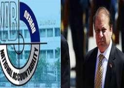 NAB says Nawaz Sharif's condtion