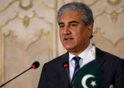 India wants to put peace of the region at stake: Foreign Minister (FM) Shah Mehmood Qureshi
