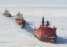 Russian Icebreaker Sent Out Mayday Call Near Norway by Accident - Maritime Agency