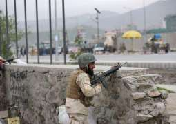 At Least 19 Police Officers Killed, Two Injured in Taliban Attack in Northern Afghanistan