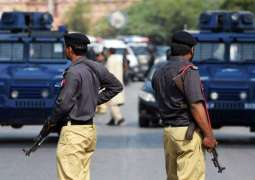 Robbery by 3 real brothers : One dacoit killed, two arrested in police encounter