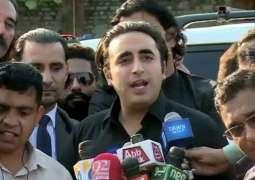 Imran, major problem of country: Bilawal Bhutto Zardari