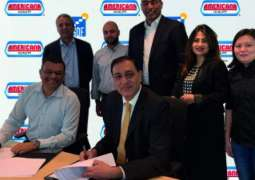 The Americana Group, signs a MoU with Punjab Skills Development Fund