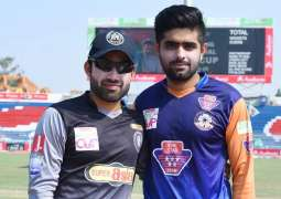 Khyber Pakhtunkhwa beat Central Punjab to secure semi-final spot