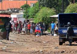 Guinean Court Jails Opposition Leaders Over Protests Against Constitution Changes