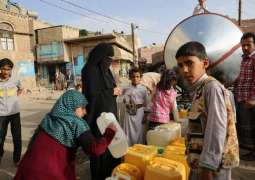 About 15 Million Yemenis Suffer From Water Shortage Amid Fuel Crisis - Oxfam