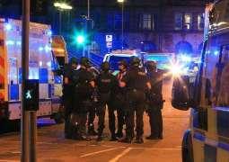 UK Home Secretary Makes Probe Into Manchester Arena Bombing Public Inquiry - Reports